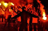 Лига чемпионов УЕФА, Пяст, Лукас Подольски, Гурник Забже, болельщики, БАТЭ