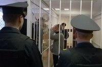 происшествия, болельщики, Партизан-2002, Торпедо Минск, вторая лига Беларусь, милиция