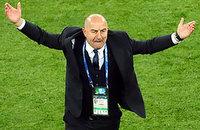 Сборная Египта по футболу, Сборная России по футболу