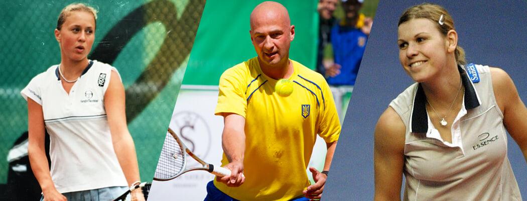 В 2000-х теннисистка из Беларуси попала в любовный переплет с украинцем Медведевым: ее лучший матч – против той, с кем он изменял