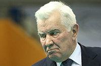 Николай Карполь, чемпионат России жен, Минчанка, Уралочка