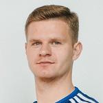 Дмитрий Юсов