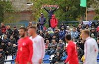 сборная Турции U-21, сборная Беларуси U-21, квалификация Евро U-21