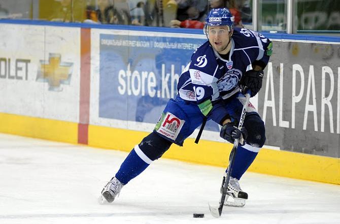 Дмитрий Мелешко лучше всех в КХЛ исполняет буллиты.