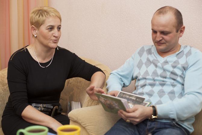 Родители Павла Савицкого не позволят сыну зазвездиться