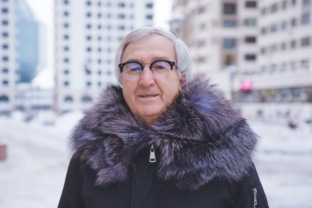 Владимир Курнев, Анатолий Байдачный, Минск