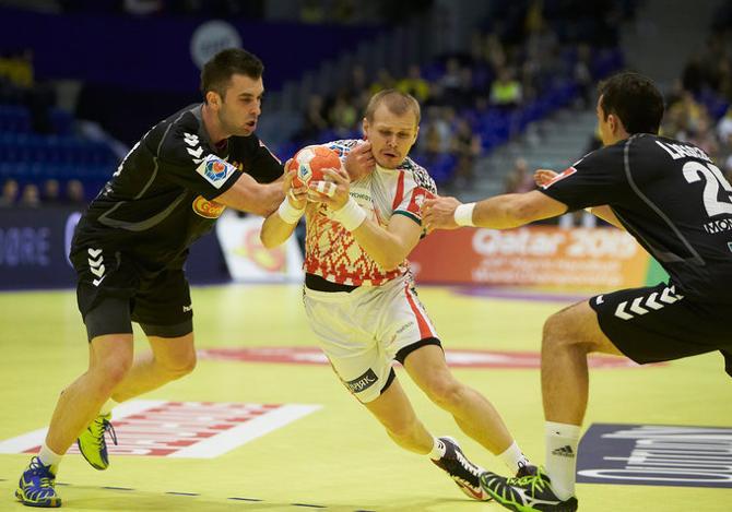 Иван Бровко нащупал свою игру в самый нужный момент