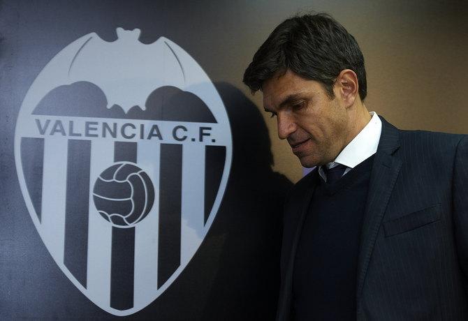 Старт самостоятельной тренерской карьеры у Маурисио Пеллегрино не получился: в «Валенсии» он протянул только до декабря