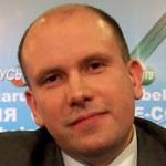 Валерий Русецкий