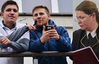 Политика, Александр Ивулин, Крумкачы, милиция, ЧестнОК