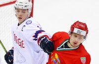 молодежный чемпионат мира, молодежная сборная Беларуси, Дмитрий Дудик