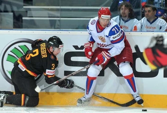 Илья Ковальчук проводит один их худших своих чемпионатов мира.