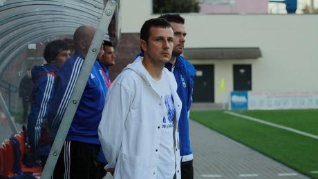«Сказали руководству, что верим в Григорова». Как в «Слуцке» произошло воскрешение тренера