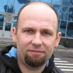 Александр Цвечковский