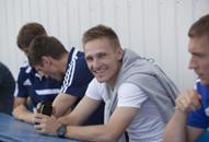 премьер-лига Россия, Сибирь, Игорь Криушенко