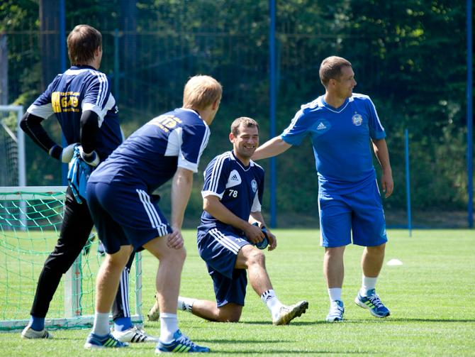 БАТЭ качественно усилился в преддверии третьего раунда Лиги чемпионов.