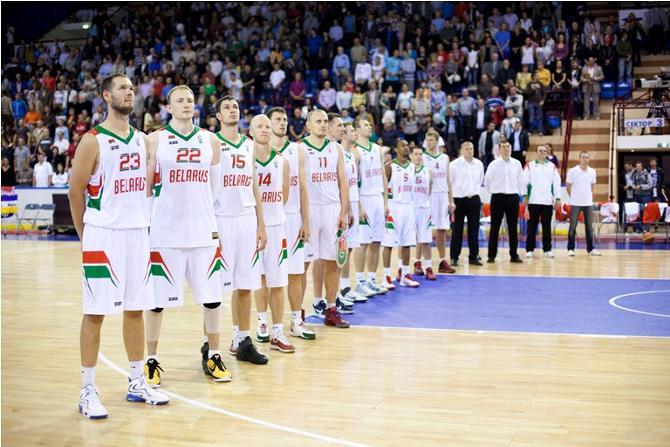 Чехии сборная Беларуси проиграла, но имела шансы на победу.
