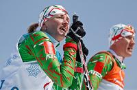Паралимпийские игры, Пхенчхан-2018, Олег Шепель