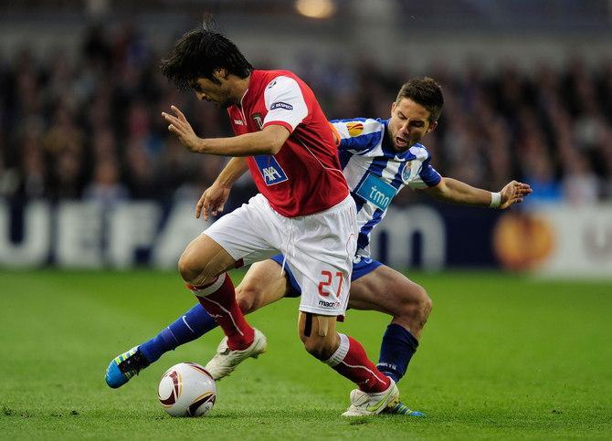 Португалец Куштодиу не играл не только на топ-турнирах, но и вообще никогда не выходил на поле в форме сборной своей страны.