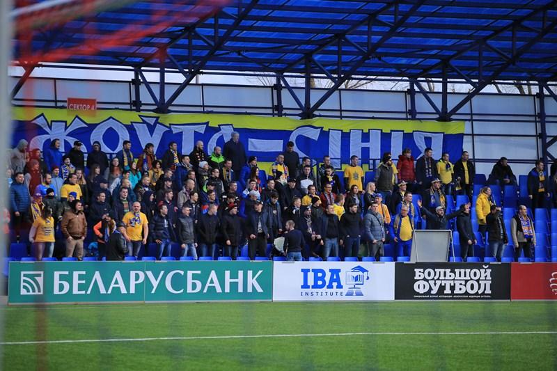 Сегодня БАТЭ (Борисов) и«Торпедо-БелАЗ» (Жодино) сразятся заСуперкубок