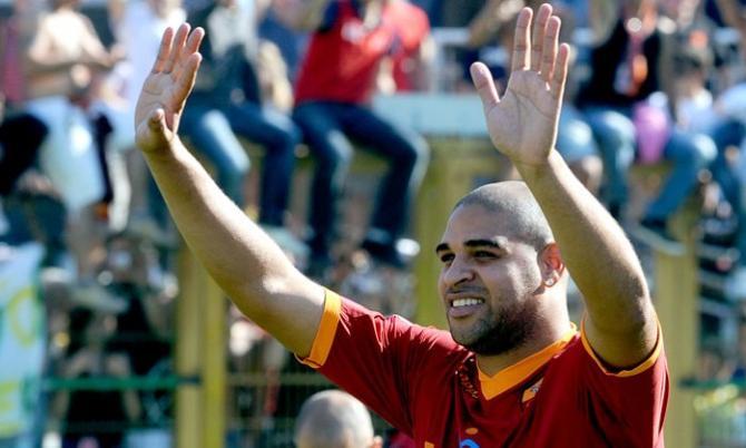 В Милане у Адриано не получилось. Получится ли в Риме?