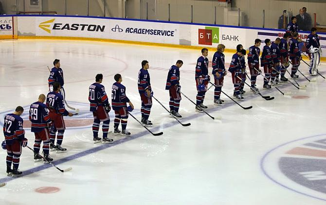 Похвастать после дебютного сезона в ВХЛ «Юности» нечем.