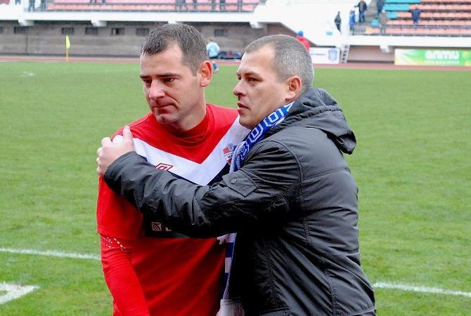 Провести свой 200-й высшелиговый гол Роман Василюк планирует в составе родной команды