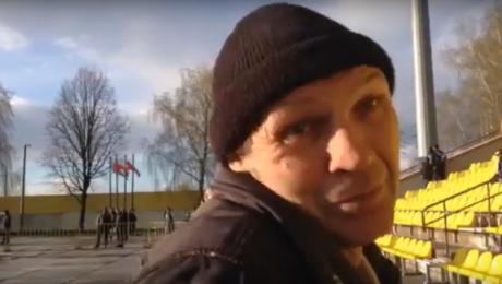 Как мы искали дачников на стадионе в Солигорске, но нашли просто замечательных людей