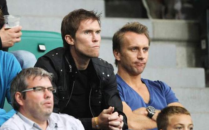 Александр Глеб по-прежнему в поиске нового клуба.