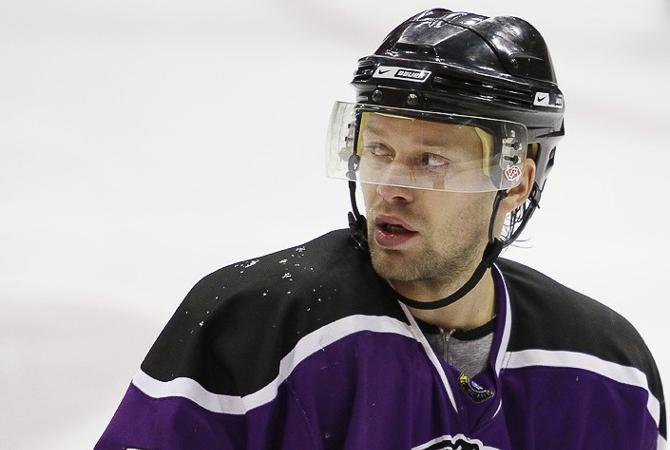Андрей Ромадановский огорчен безразличием могилевских властей к спорту вообще и хоккею в частности