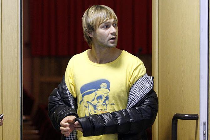 Сейчас Сычеву 29 и он уже год-два как не тот Сычев, которого все мы помним.