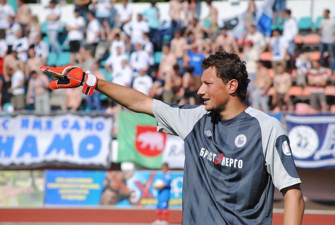 Андрей Климович считает, что в карьере ему всегда везло с болельщиками
