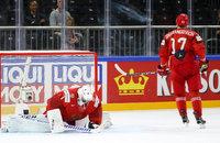чемпионат мира по хоккею 2018, Сборная Беларуси по хоккею