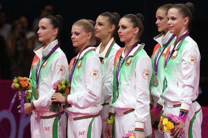 Благодаря этим девушкам белорусских медалей в последний день Олимпиады стало больше.