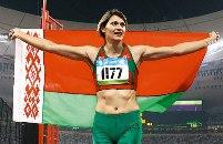 метания, допинг, МОК, Пекин-2008, толкание ядра, Рио-2016, Наталья Михневич, Оксана Менькова