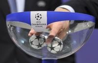 Астана, Динамо Загреб, Скендербеу, Мальме, Партизан, Маккаби Тель-Авив, Лига чемпионов УЕФА