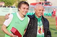 Городея, Дмитрий Лебедев, Нафтан, высшая лига Беларусь, видео