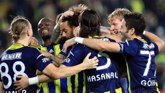 После возобновления чемпионата Турции