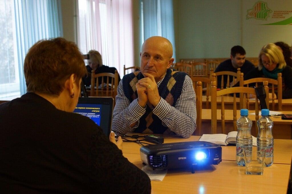 Доктор Аркадий Кириллов
