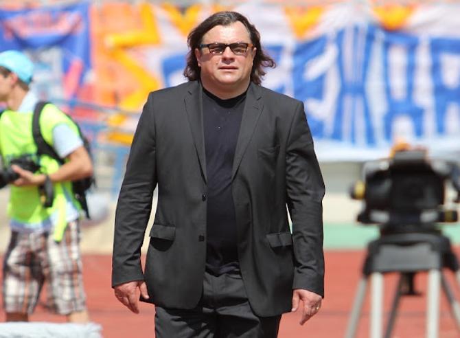 Первый матч Игоря Ковалевича в роли главного тренера «молодежки» вышел победным