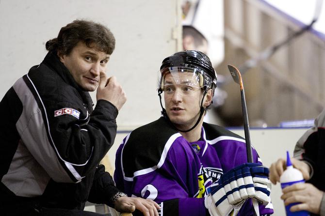 Александр Цыплаков утверждает, что в молодости был подготовлен лучше, чем нынешние хоккеисты.