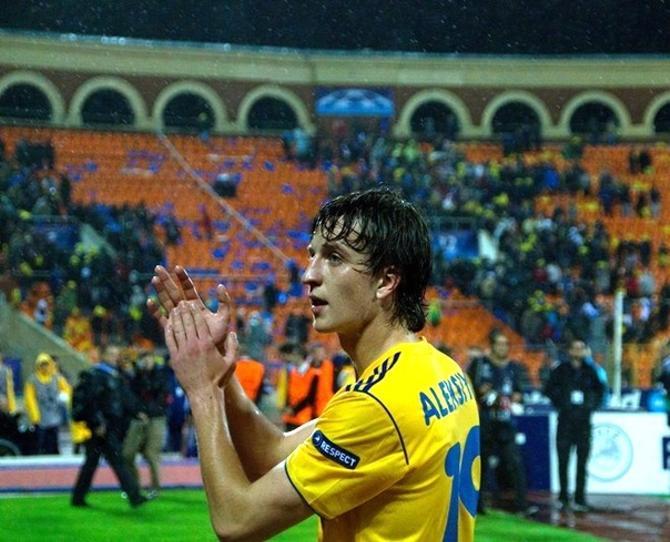 По мнению Кирилла Алексияна, белорусы могли увезти из Боснии три очка, а не три гола.