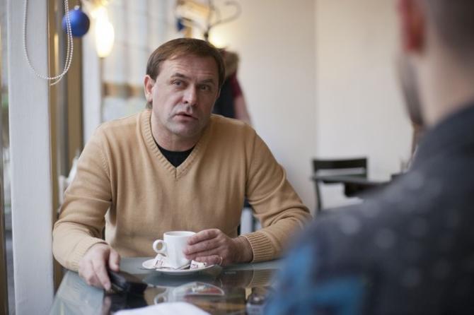 Юрию Малееву было обидно, когда по ходу сезона к «Славии» относились, как к ущербной команде.