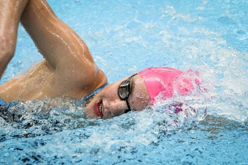 Александра Герасименя, Анастасия Шкурдай, Олимпиада-2020, плавание
