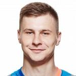 Артем Сельвесюк