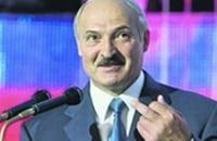 Европейские игры, Александр Лукашенко