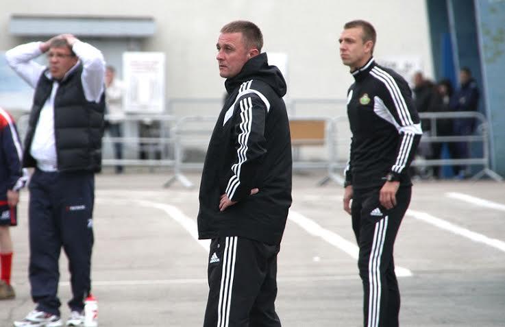 Валерий Стрипейкис: «Борисов-Арена» – лучший стадион в стране, но на посещаемости сборной сказывается отдаленность от Минска» 1