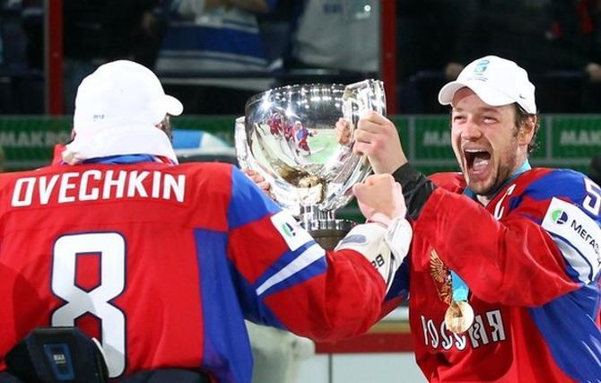 Александра Овечкина в НХЛ любят миллионы, а Илья Никулин стал одним из самых титулованных защитников России.