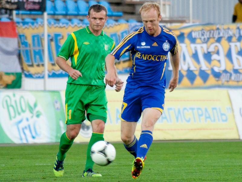 Александр Павлов вновь делал вещи. Полузащитник переживает прекрасный отрезок сезона