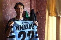 Дукла Прага, Осиповичи, вторая лига Беларусь